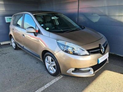 occasion Renault Scénic III 1.5 dCi 110 Dynamique
