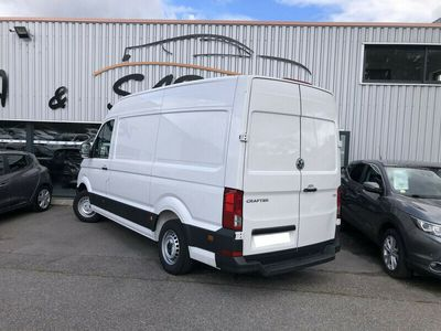 occasion VW Crafter 30 L3H3 2.0 TDI 177CH BUSINESS LINE TRACTION