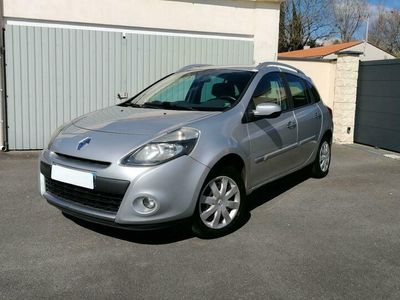 occasion Renault Clio III TCE 100