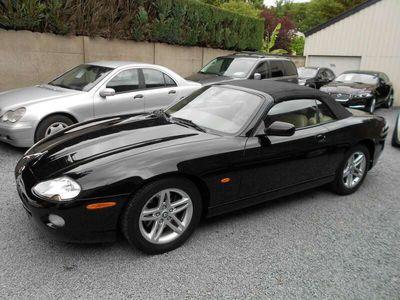 occasion Jaguar XK8 4.2i V8 32v cabriolet 37085km