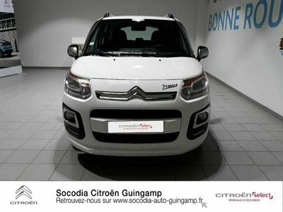 occasion Citroën C3 Picasso 1.6 HDi90 Collection II