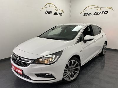 occasion Opel Astra (1.4 Turbo 150 ch Start/Stop Dynamic)