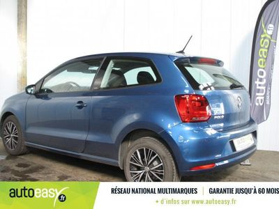 occasion VW Polo 1.0 Match 60
