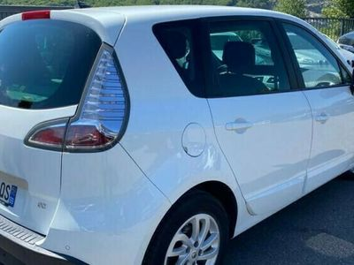 occasion Renault Scénic 1.5 DCI 110CH LIMITED 2015
