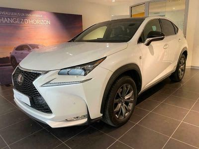 occasion Lexus NX300h 4WD F SPORT