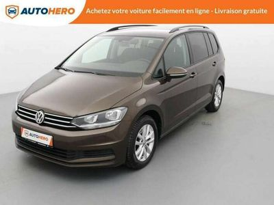 occasion VW Touran 3 1.2 TSI BlueMotion Technology Confortline 110 ch