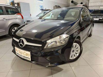 occasion Mercedes A160 D,NAVIGATION,CAMERA,CRUISE,AIRCO,GARANTIE 1 AN