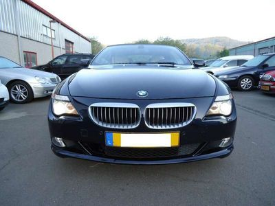 occasion BMW 650 Cabriolet 6 SMG