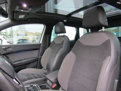occasion Seat Ateca 2.0 TDI 150ch Start&Stop Xcellence 4Drive DSG Euro6d-T