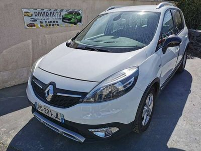occasion Renault Scénic III XMOD 1.6 DCI 130CH ENERGY BOSE ECO² 2015