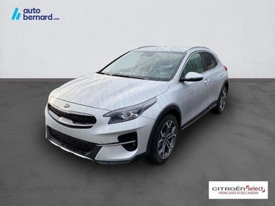 occasion Kia cee'd 1.6 CRDI 115ch Active DCT7