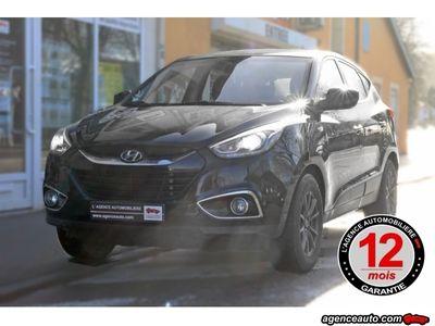occasion Hyundai ix35 1.7 CRDi 115 PACK INVENTIVE