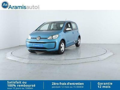 occasion VW up! UP Move1.0 75 BVM5