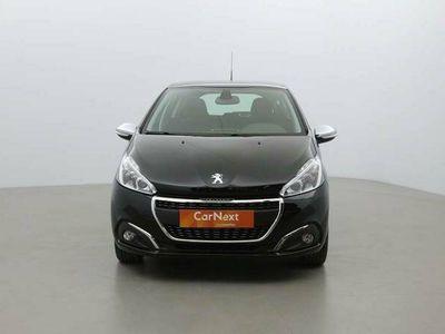 occasion Peugeot 208 1.2 PURETECH S&S BVM5 ALLURE