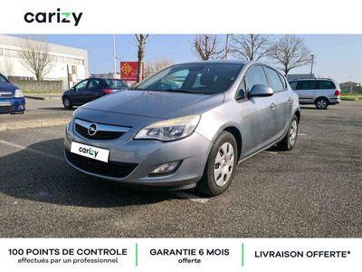 occasion Opel Astra Astra1.7 CDTI 110 ch FAP Enjoy