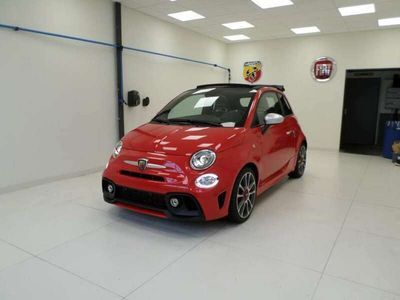 occasion Abarth 595C 1.4 T-JET 165 TURISMO BVM CABRIOLET