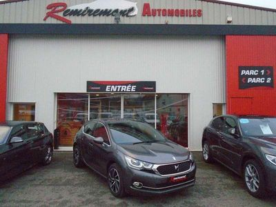 occasion DS Automobiles DS4 BLUEHDI 150CH EXECUTIVE S&S