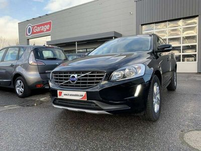 occasion Volvo XC60 D3 150CH MOMENTUM BUSINESS