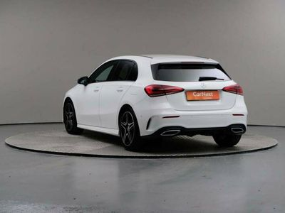 occasion Mercedes A200 Classe7G-DCT, AMG Line
