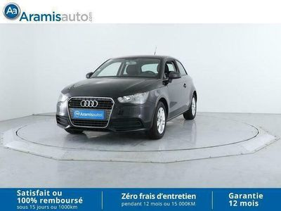 occasion Audi A1 Attraction 1.2 TFSI 86 BVM5