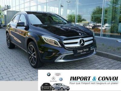 occasion Mercedes GLA220 d Sport Utility