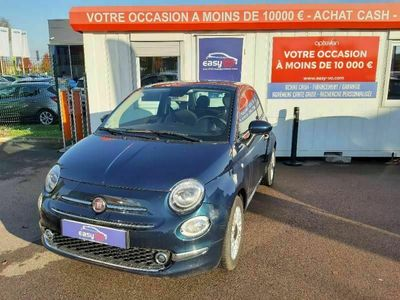 occasion Fiat 500 LOUNGE 1 2 69 CH