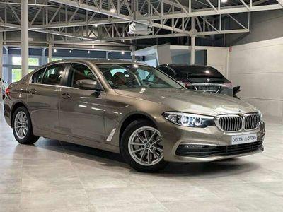 occasion BMW 530 e * iPerformance * 46gr CO2 * Hybride * BTW
