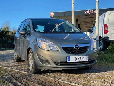occasion Opel Meriva 1.7 CDTI 110CV EDITION
