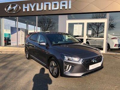 occasion Hyundai Ioniq Hybrid 141ch Creative