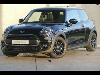occasion Mini ONE 3 DOORS PDC 16