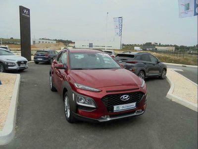 occasion Hyundai Kona 1.0 T-GDi 120ch FAP Intuitive