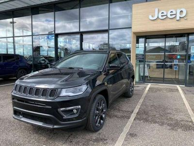 occasion Jeep Compass 1.3 GSE T4 240ch S 4xe PHEV AT6