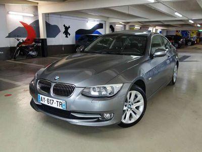 occasion BMW 330 Coupé Xdrive 2ème main FR Garantie 12 mois