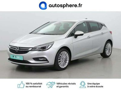 occasion Opel Astra 1.4 Turbo 125ch Start&Stop Innovation