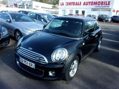 occasion Mini ONE 75 Docklands