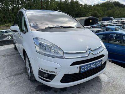occasion Citroën Grand C4 Picasso 1.6 HDI 110 FAP CONFORT 7PL