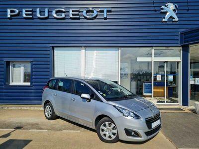 occasion Peugeot 5008 1.6 BLUEHDI S&S - 120 BV EAT6 5PL STYLE