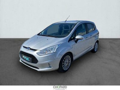 occasion Ford B-MAX 1.0 SCTi 125ch EcoBoost Stop&Start Trend