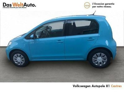 occasion VW up! UP Up 1.0 60 BlueMotion Technology BVM5 Move