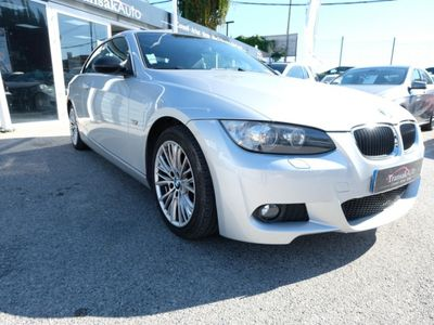 occasion BMW 320 Cabriolet D LUXE - 182100 km