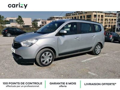 occasion Dacia Lodgy Lodgy1.5 dCI 110 FAP 5 places Lauréate