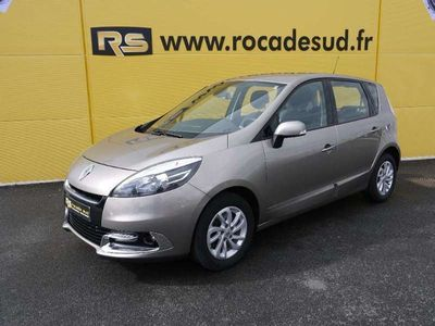 occasion Renault Scénic 1.5 dci 110ch energy dynamique eco²