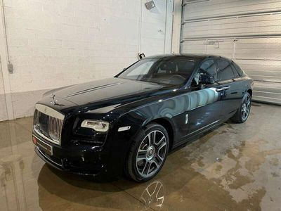 occasion Rolls Royce Ghost Belgian Car - Amazing Configuration - VN427