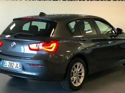 occasion BMW 118 118 dA 150ch Business 5p