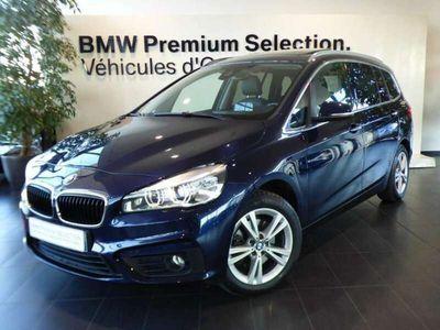 occasion BMW 218 Gran Tourer Serie 2 iA 136ch Executive