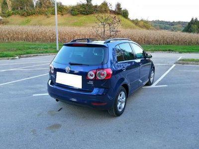 occasion VW Golf Plus 1.6 TDI 105 FAP BlueMotion Trendline