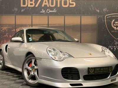 occasion Porsche 911 Turbo COUPE Turbo Tiptronic S