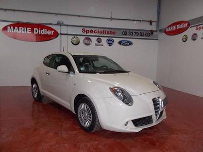 occasion Alfa Romeo MiTo Progression 1.4 MPI 70
