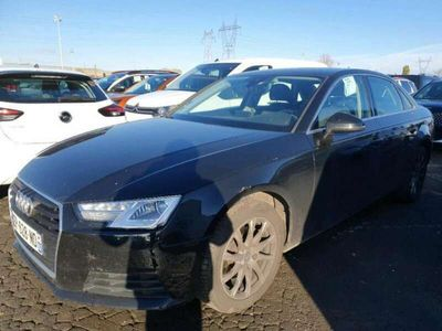 occasion Audi A4 V 2.0 TDI 150 BUSINESS LINE S TRONIC