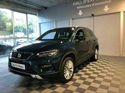 occasion Seat Ateca 2.0 TDI 150 ch Start/Stop Xcellence